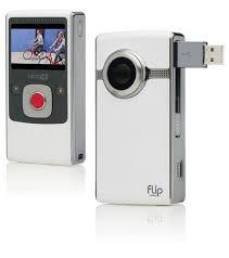 Flip Camera Case