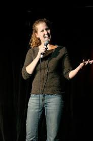 Amy Schumer in 2006