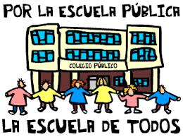 Enseñanza pública