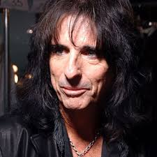 From Alice Cooper to