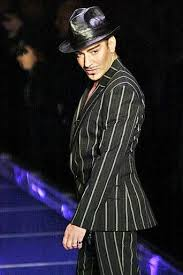 Dior Designer John Galliano