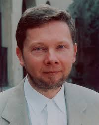 * Eckhart Tolle eckhart-tolle