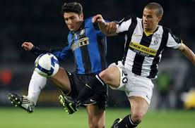 Inter vs Juventus