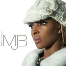 Mary J. Blige We Ride (I See
