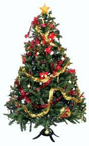 a new live christmas tree tax