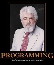 John McCarthy - Programming