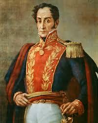 Heroe de tu Naciòn: Simon-bolivar