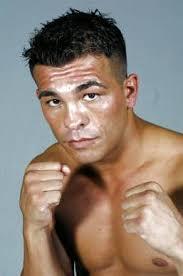 Boxing Champ Arturo Gatti