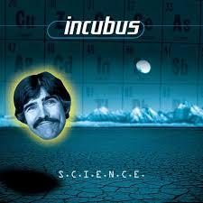 album-science dans Incubus
