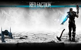 XBLM: Red Faction: Armageddon
