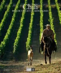 Le Chili a le vin en poupe
