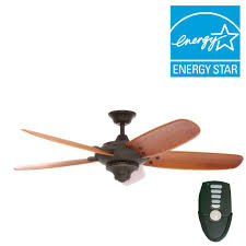 home depot ceiling fan black friday 2017 home decorators collection altura 56 in indoor oil rubbed bronze