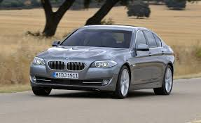 2012 bmw 528i first drive u2013 review u2013 car and driver