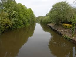 River Weaver