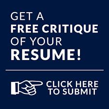Resume writing service orlando fl