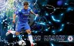 picture of Gambar Hazard Chelsea 2012-2013 Football Wallpapers HD images wallpaper