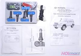 toyota landcruiser 70 series lc70 tpms tyre pressure monitoring system