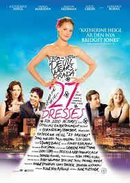 27 Dresses (2008) izle