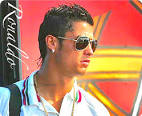 christino ronaldo graphics and