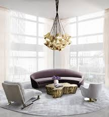 Home Design For 2017 10 Living Room Trends For 2017