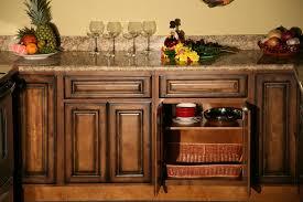 Kitchen Cabinet Inside Designs by Kitchen Glaze Oak Kitchen Cabinets Artistic Color Decor Lovely