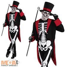 The Tick Costume Halloween by Skeleton Costumes Mega Fancy Dress
