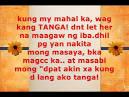 tagalog quotes 5. tagalog