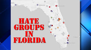 Florida Shark Attack Map by Map Details Where Florida Groups Are In 2017
