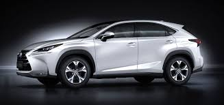 lexus nx sedan why your car is a truck under federal law and what makes it one