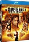MOVIE The scorpion king 3.2011