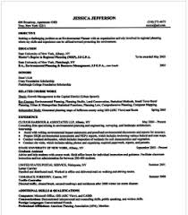 Examples For A Resume by Example Of A Resume 22 Example Of Resume Format For Job Job