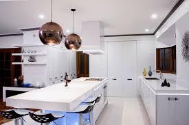 kitchen lighting modern light fixtures cylindrical cream