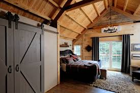 awesome pole barn with apartment ideas interior design for home