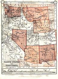 Colorado Unit Map by The Usgenweb Archives Digital Map Library National Maps