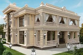 Modern Victorian House Plans by Exterior Design In Dubai Exterior Villa Dubai Photo 3