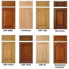 Parts Of Kitchen Cabinets 10 Kitchen Cabinet Door Styles For Your Dream Kitchen Ward Log Homes