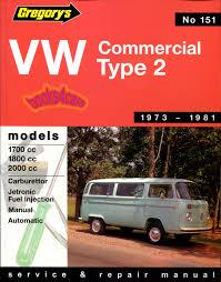 volkswagen van manuals at books4cars com