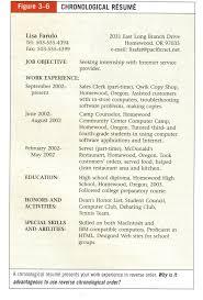 chronological resume format chronological order on resume template best 25 chronological resume template ideas on pinterest resume