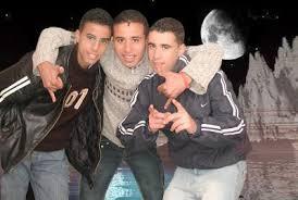 zouhir hicham choukri - i love you ghita pr tjr - 699567736