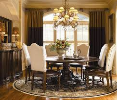 Dining Table Set Traditional Elegant Impression Of Formal Dining Room Tables Vwho