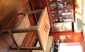 Wooden Kitchen Island Table Barn Wood Kitchen Island Reclaimed Wood Furniturereclaimed Wood
