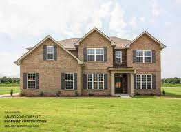 the danbury floor plan al new home construction davidson homes plan photo gallery
