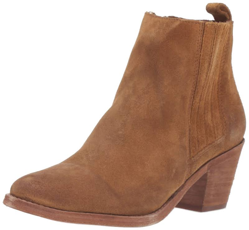 Frye Alton Suede Chelsea Boot, 7.5