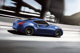 nissan 370z release date 2017 nissan 370z coupe first test review motor trend