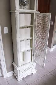 Bathroom Shelving Ideas by 25 Best Bathroom Storage Ideas On Pinterest Bathroom Storage