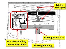 Community Center Floor Plans Burgin Community Center Burgin Baptist Church