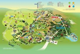 Phoenix Zoo Map by Image Gallery London Zoo Map 2014