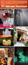Monster Halloween List by 60 Best Diy Halloween Decorations For 2017