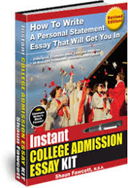 College Admission Essay writing toolkit offering advice  tips