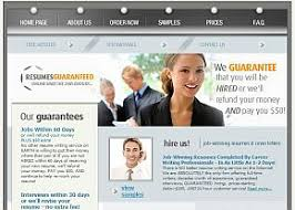 Resumes Guaranteed Review Big List of Resume Writers